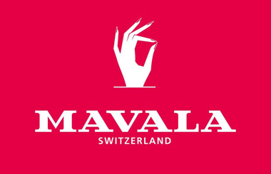 Logo Mavala Switzerland